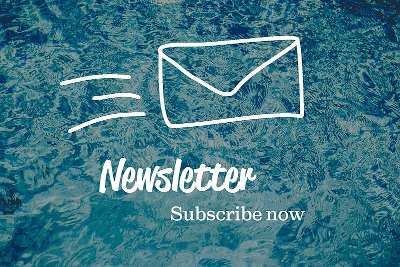 Subscribe now to the Watzmann Therme newsletter